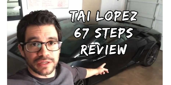 review of tai lopez