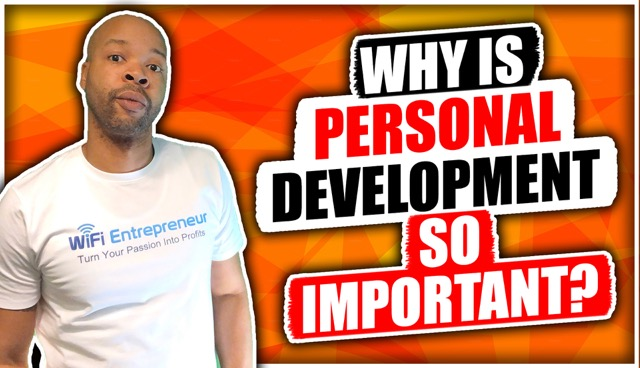 importance of personal development