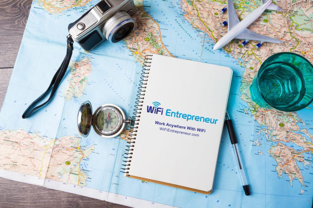 WiFi Entrepreneur Affiliate Marketing Guide 1