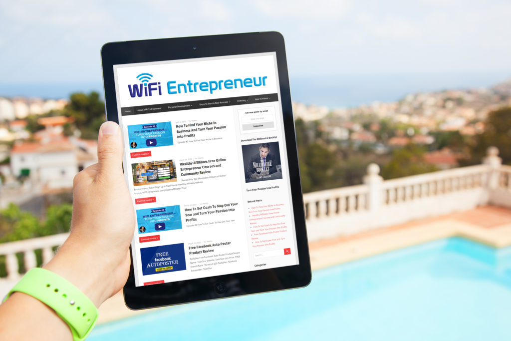 WiFi Entrepreneur Affiliate Marketing Guide 9