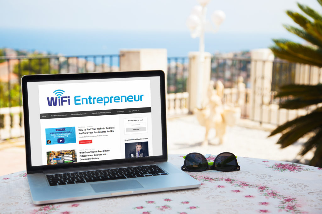 WiFi Entrepreneur Affiliate Marketing Guide 7