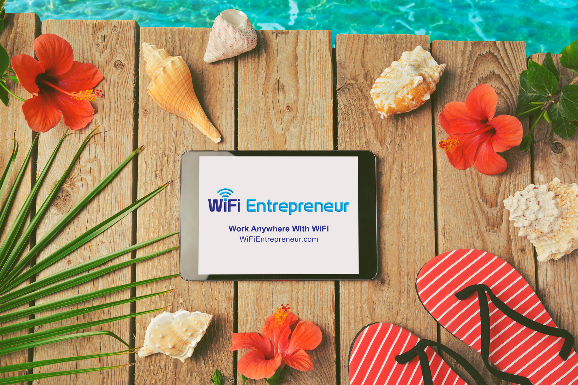 WiFi Entrepreneur Affiliate Marketing Guide 4