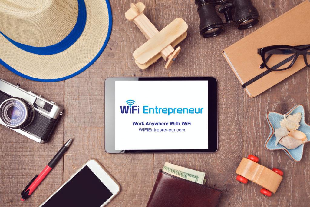 WiFi Entrepreneur Affiliate Marketing Guide 3