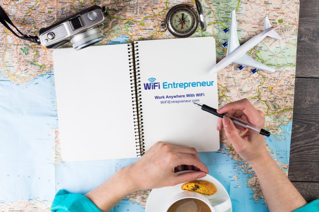 WiFi Entrepreneur Affiliate Marketing Guide 2