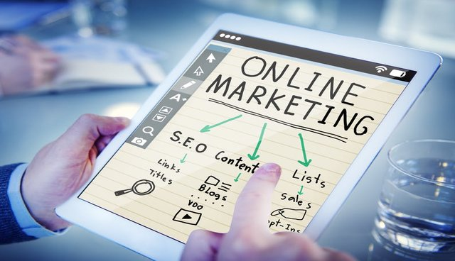 free online marketing course