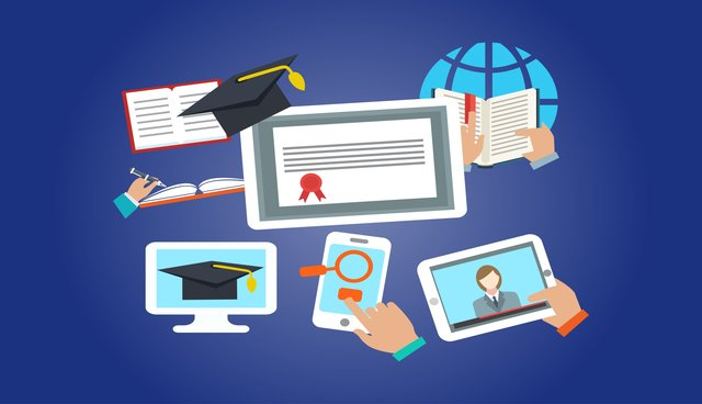 online business schools