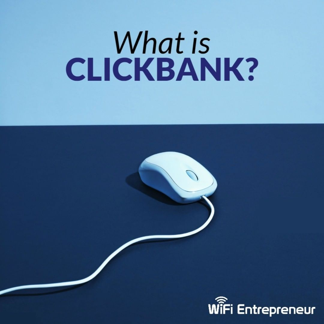 what is clickbank image