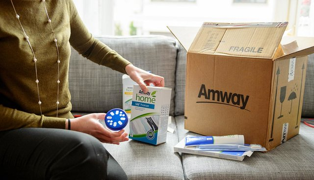amway products online