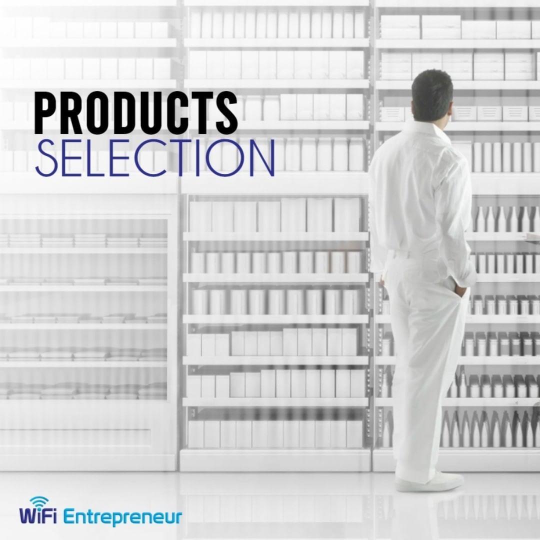 Amazon FBA Product Selection