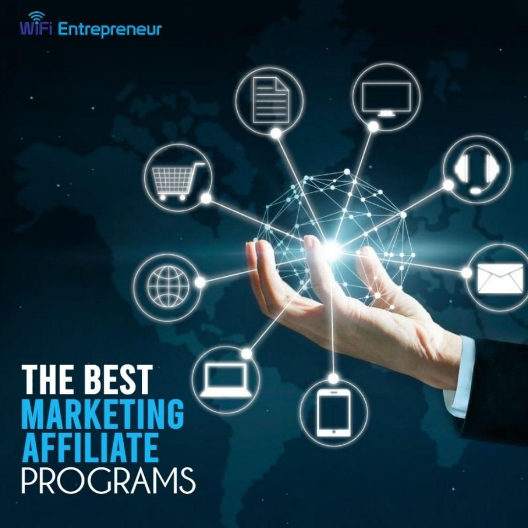 the best marketing affiliate programs