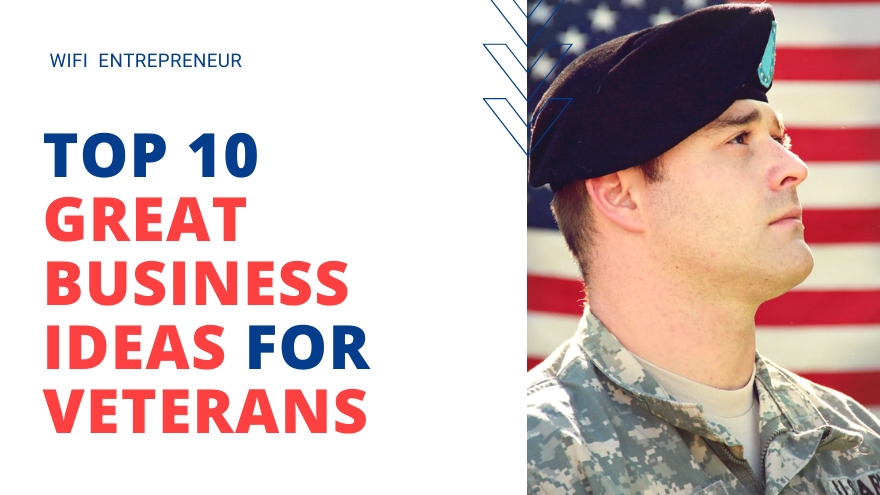 business ideas for veterans